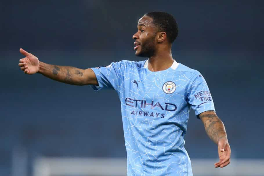 Raheem Sterling's absence from Man City squad explained as 'Pep roulette' in full swing vs Fulham