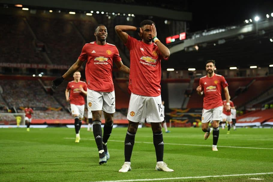 Manchester United vs Roma live streaming: Watch Europa League semi-final first leg online