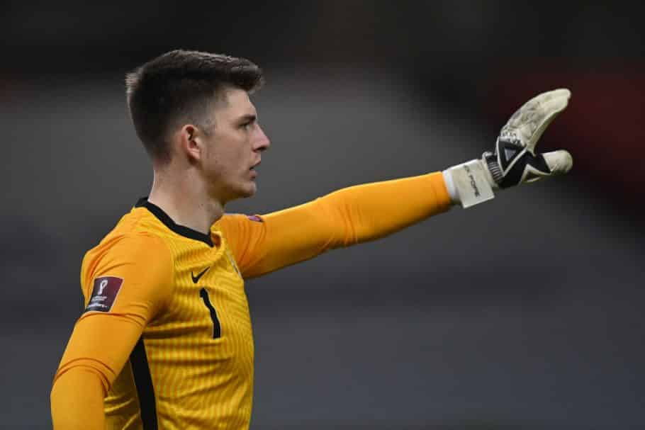 Nick Pope set for knee surgery: What it means for Burnley star's Euro 2020 chances