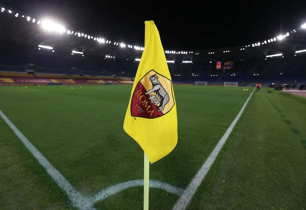 AS Roma live streaming