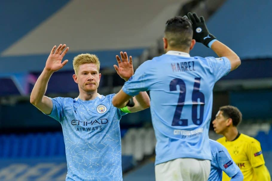 Puma to release pair of 'Madchester' Man City kits