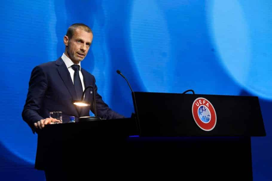 Real Madrid, Barcelona, and others face UEFA disciplinary hearings