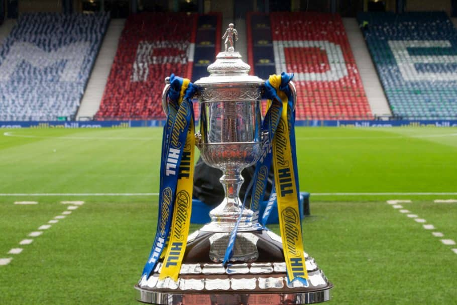 Scottish Cup live streaming