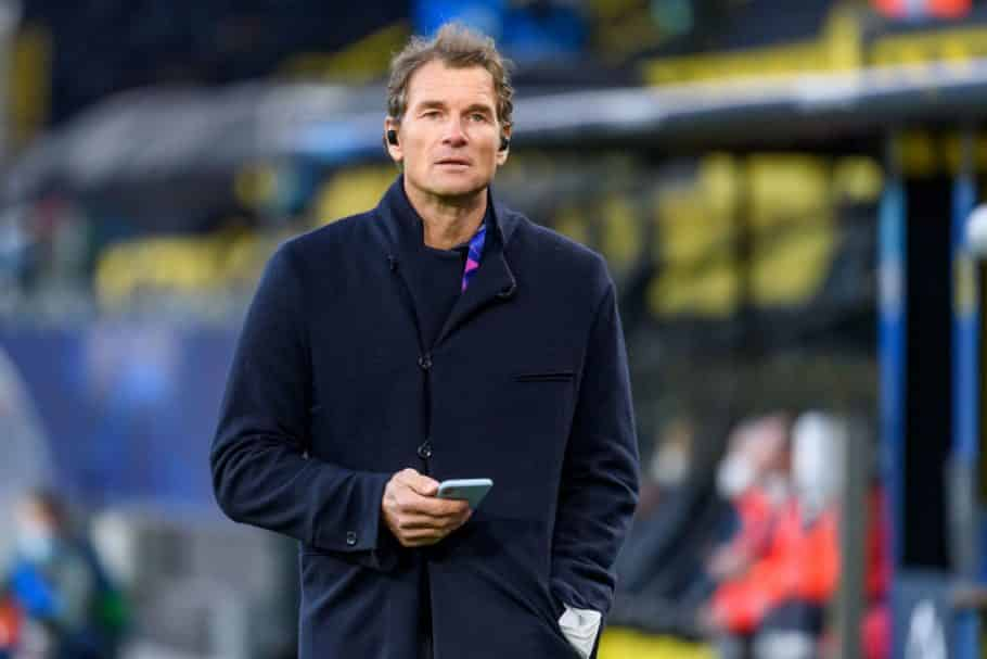 Former Arsenal goalkeeper Jens Lehmann removed from Hertha board after referring to Dennis Aogo as 'token black guy' in WhatsApp message