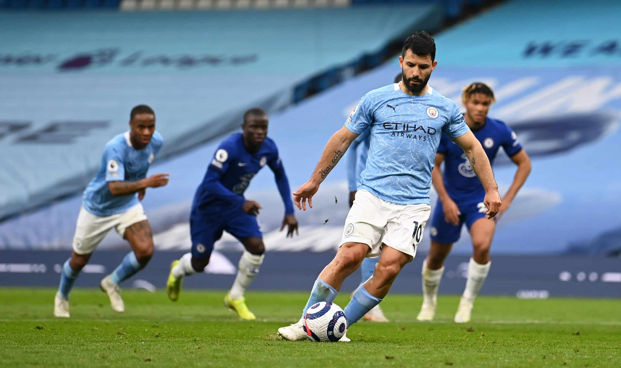 Brighton & Hove Albion vs Manchester City betting tips: Preview, predictions & odds