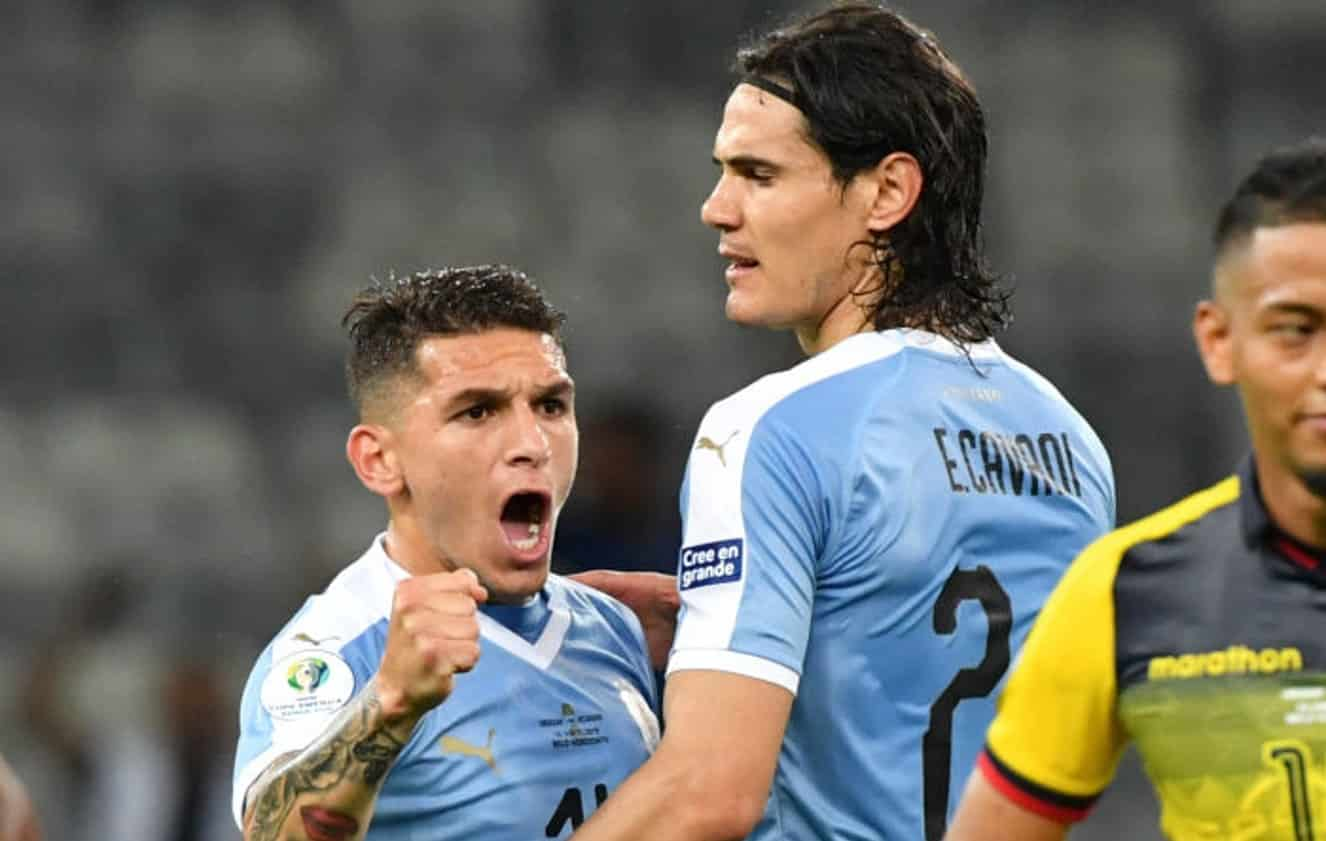 Arsenal & Barcelona stars included as Uruguay name squad for Copa America