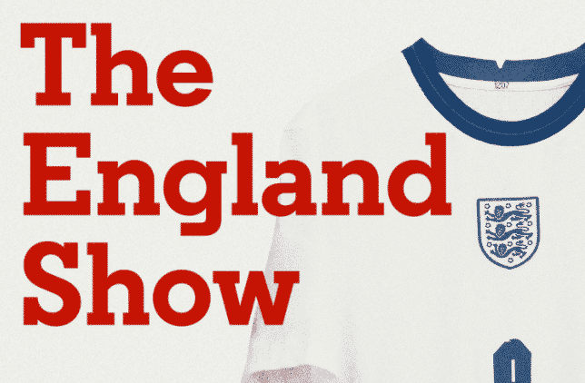 The Athletic's England Show