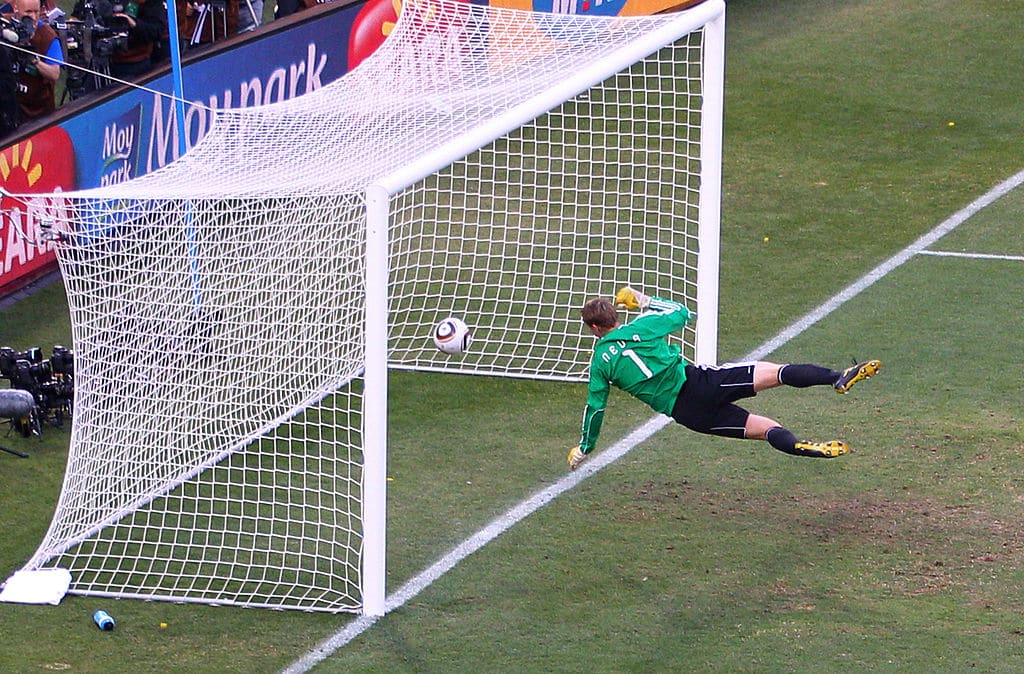 The 6 most iconic England vs Germany matches in football history