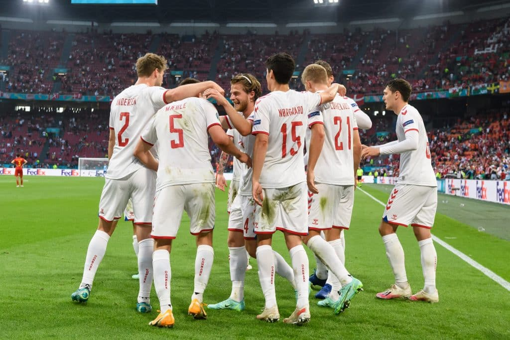 England vs Denmark live streaming: Watch Euro 2020 Semi-Final online, TV channel and listen on radio
