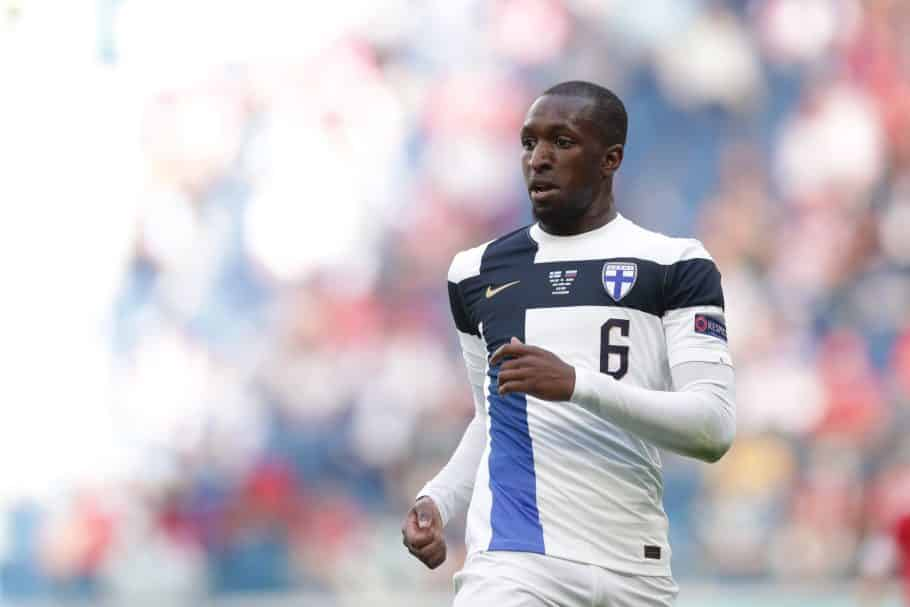 Following 7-a-side reunion, Arsenal 'remain interested' in luring Rangers' Glen Kamara back to the club