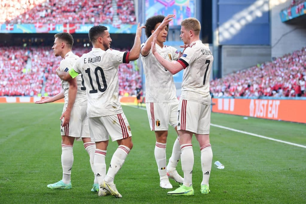 Belgium vs France betting tips: Nations League semi-final preview, predictions and odds