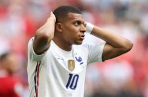 Florentino Perez makes Kylian Mbappe transfer claim to Real Madrid fans