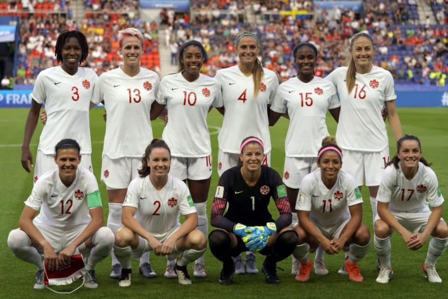 Sweden vs Canada live streaming: Watch Women's Olympics Football Gold Medal Match online