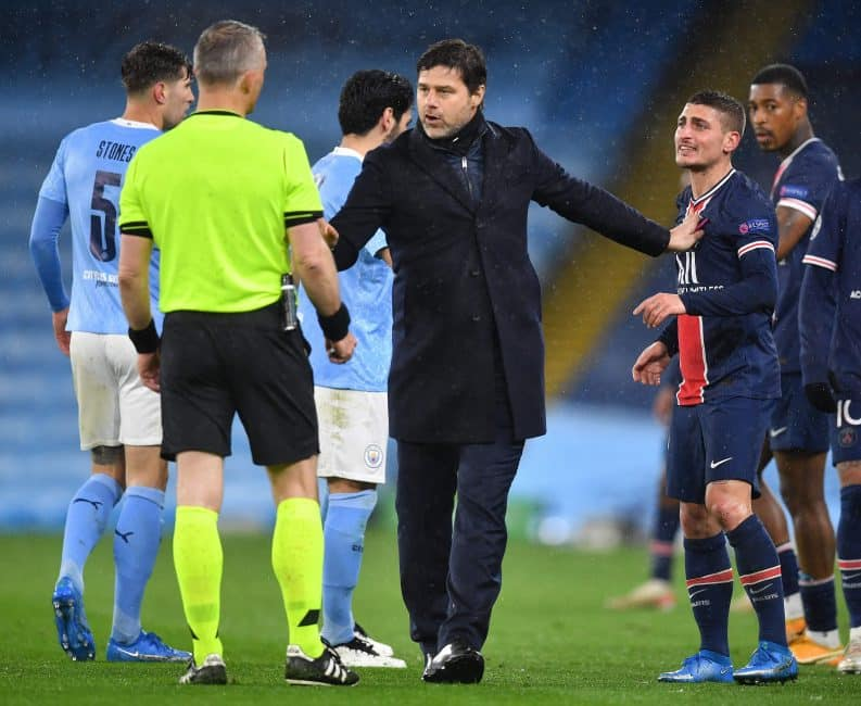 Verratti vs Kuipers: Why referee selection for Euro 2020 final could spell bad news for Italy