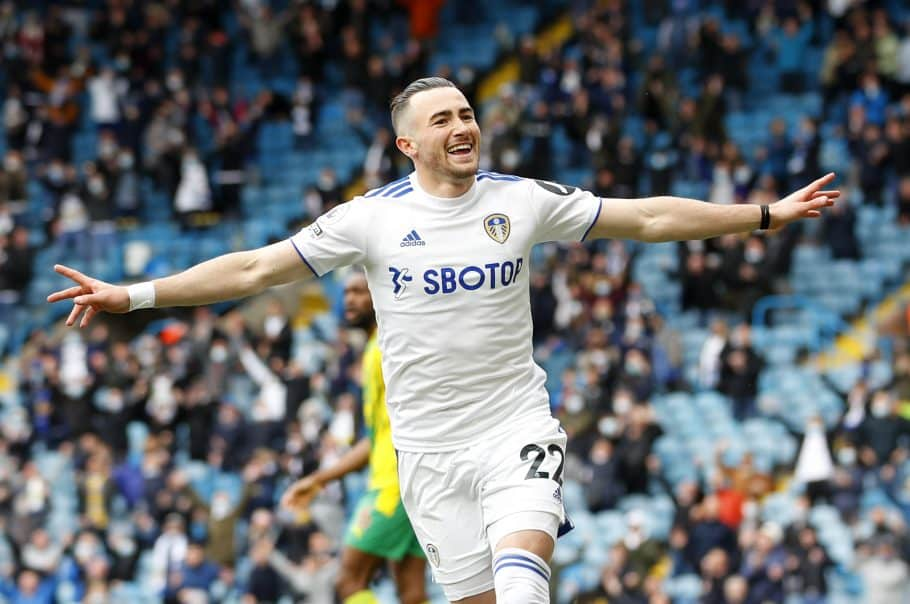 Why Jack Harrison is absent for Leeds vs Newcastle