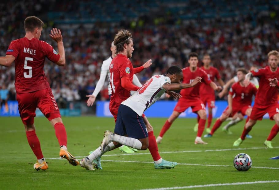 UEFA, Super League conspiracy theory spreads over why England beat Denmark