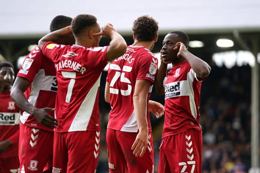 Middlesbrough FC vs Sheffield United live streaming: Watch Championship online