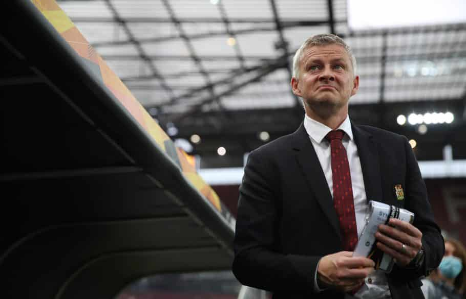 Five managers Manchester United could hire to replace Ole Gunnar Solskjær