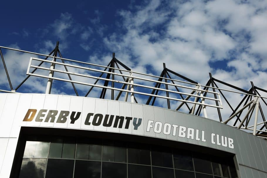 Derby County vs Reading FC live streaming: Watch Championship online