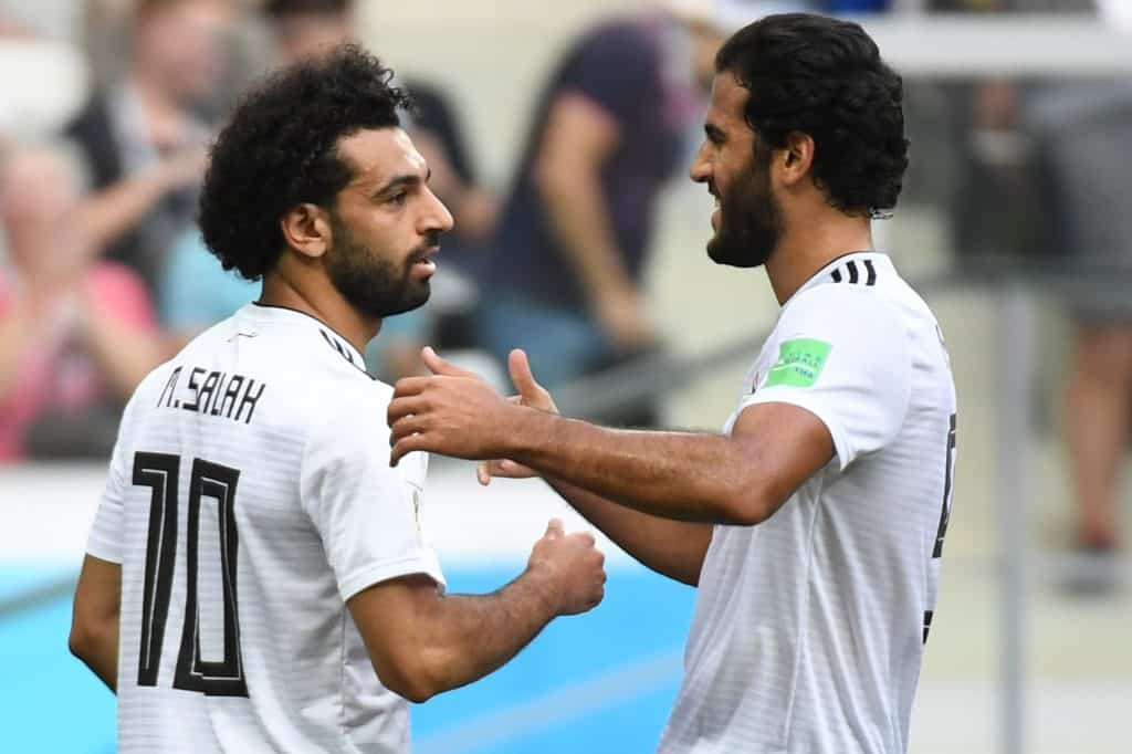 The staggering weekly salary Mo Salah supposedly wants to extend the contract with Liverpool