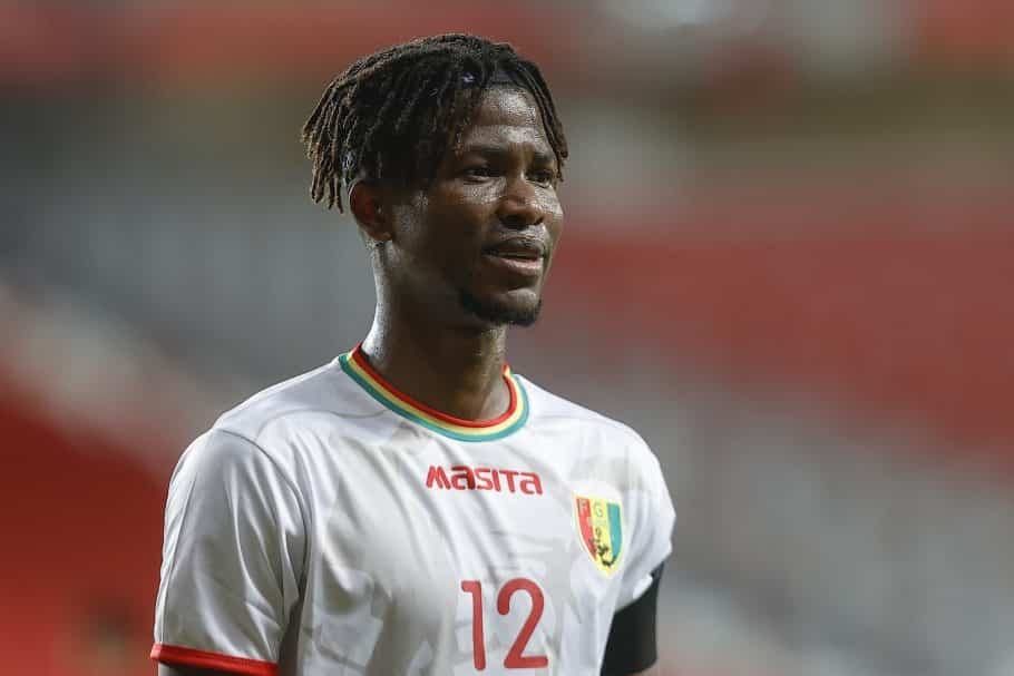 Guinea vs Morocco live streaming: Watch World Cup qualifier online