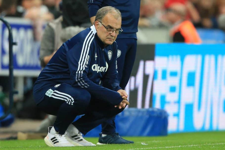 Leeds fans point to Marcelo Bielsa for repeated personnel errors after West Ham defeat