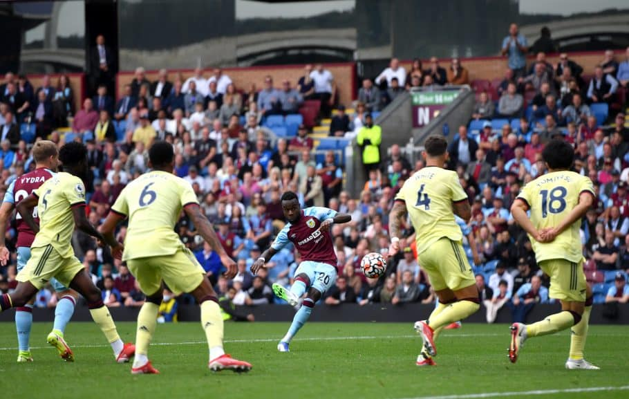 Arsenal faithful express concern over the addition of the summer despite Burnley's win