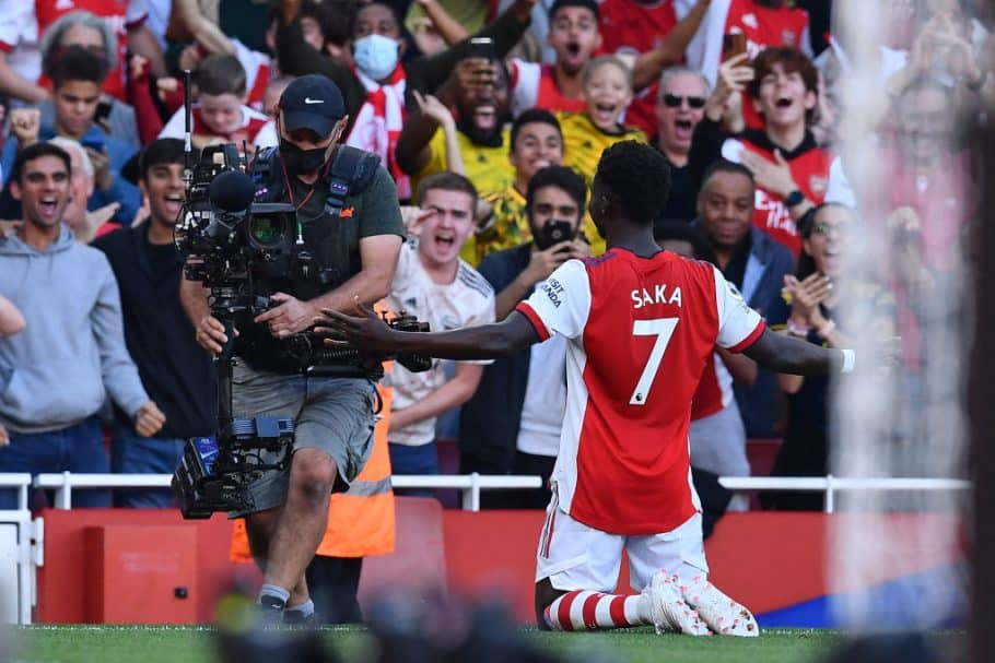 Academy stars steal the show & 5 things we learned from Arsenal's hammering of Tottenham