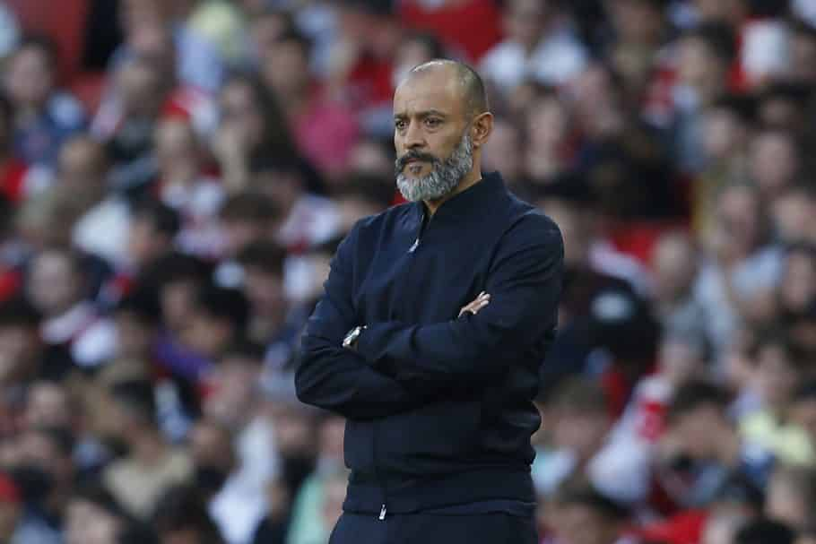 Tottenham are already considering replacing Nuno / Why some players are 'not impressed' with the Portuguese