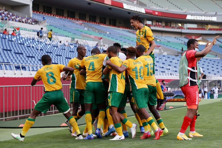 South Africa vs Ethiopia live streaming: Watch World Cup qualifier online