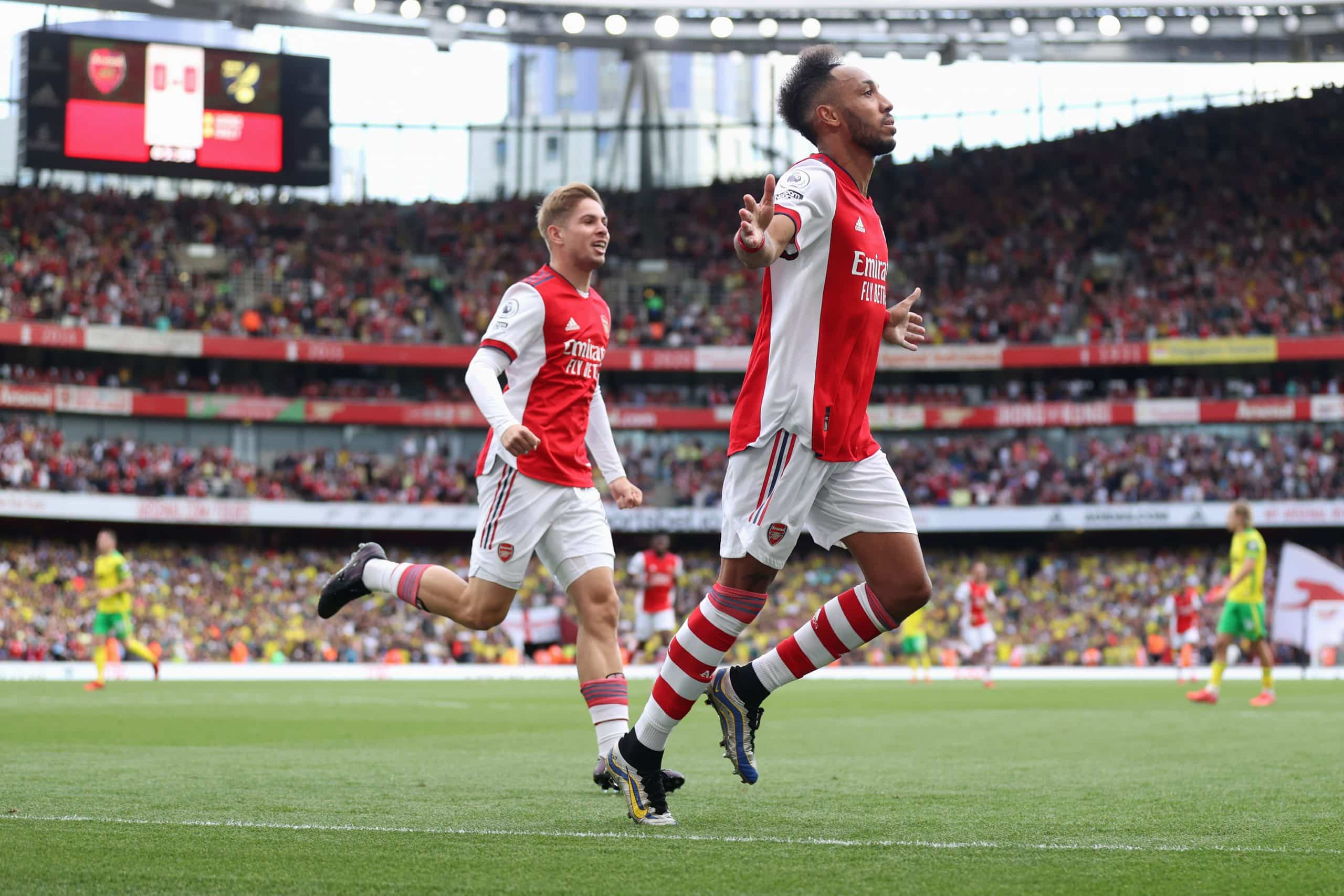 Brighton & Hove Albion vs Arsenal betting tips: Preview, predictions & odds