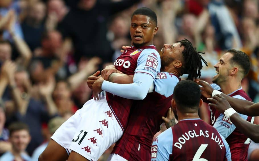 Smith provides up-to-date information on Leon Bailey's injuries ahead of Tottenham vs Aston Villa
