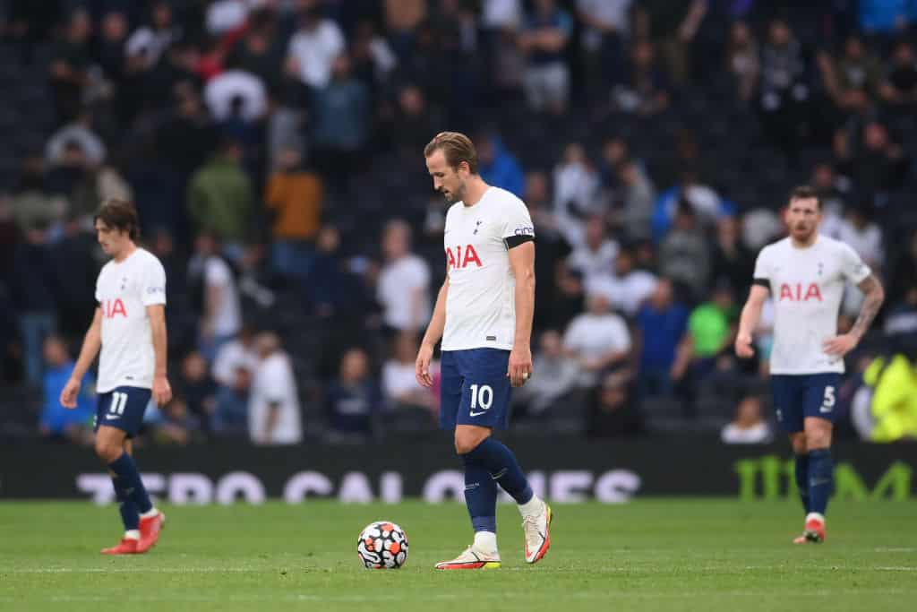 Tottenham chief Paratici speaks out over Dusan Vlahovic chase